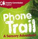 Forest Phone Trail - A sensory adventure!