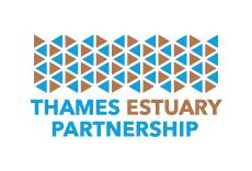 Thames Estuary Partnership Logo